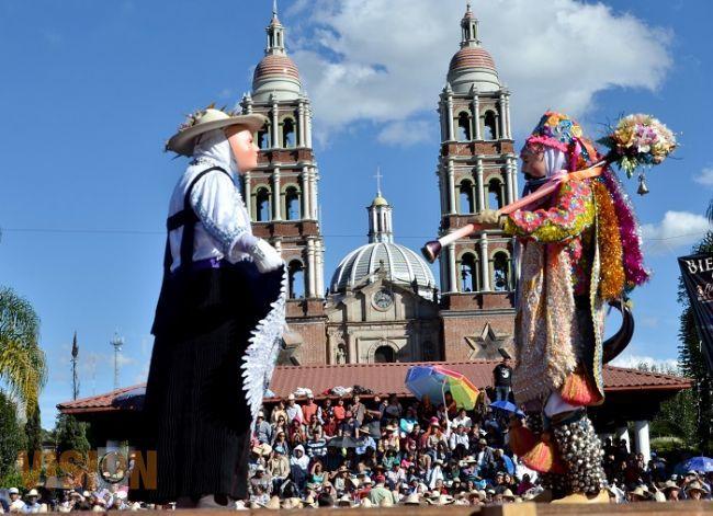 Kúrpites; La danza, la cultura y tradición