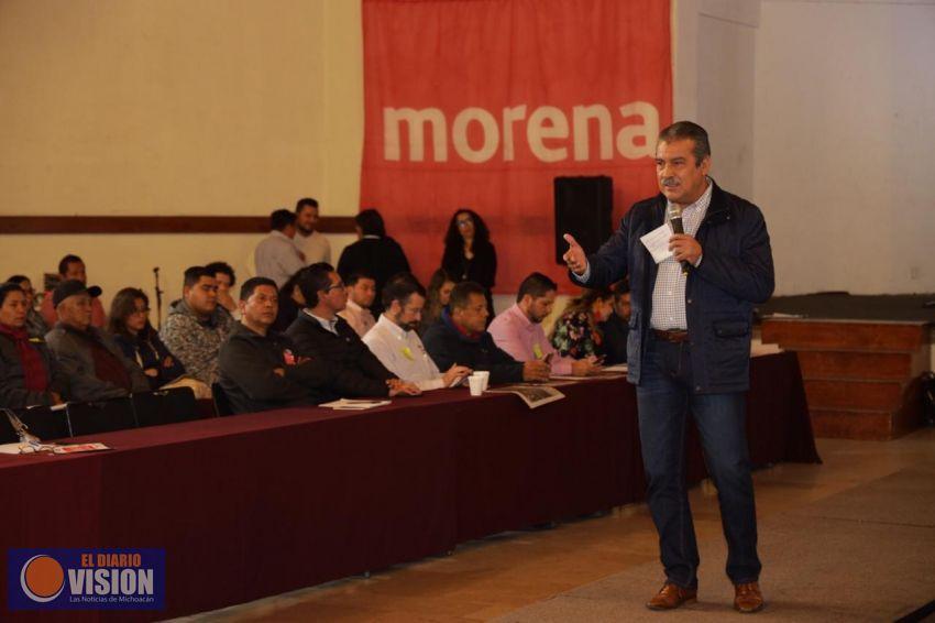 Los municipios, factor decisivo para la cuarta transformación: Raúl ...